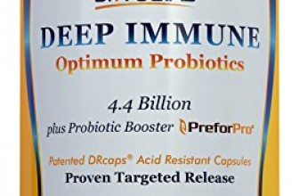 Dr. Tobias Optimum Probiotics Review