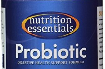 Nutrition Essentials Probiotics Review