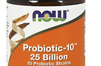 NOW Foods Probiotics- 10/25 Billion Review